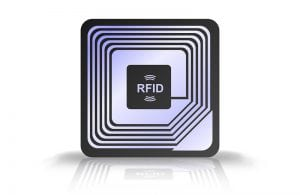 RFID - Radio Frequency Identification